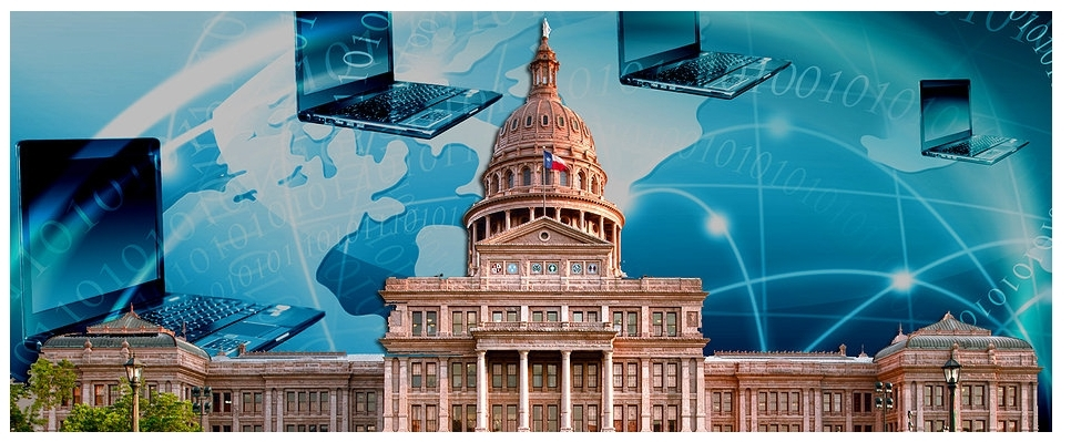 Data Center Wars – Austin Rising