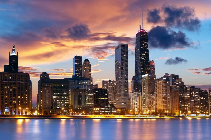 Data Center Wars Chicago – The Lines Have Blurred