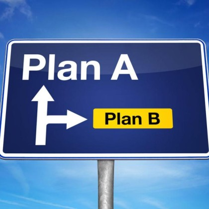Plan B for IT – Don't be a Sticky Revenue Victim